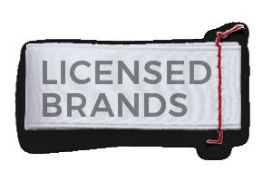 ATAIR GROUP - Licensed Brands
