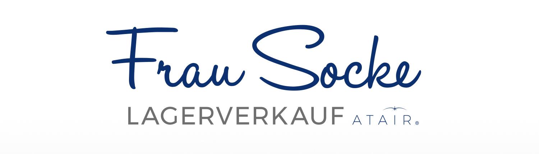 ATAIR Logistics Wettringen Werksverkauf Frau Socke