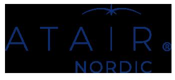 ATAIR Nordic Logo